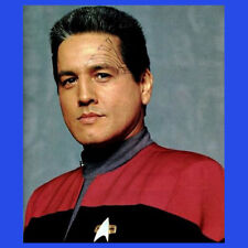 Star Trek DS9 Voyager, Men's Uniform Pattern Set Cosplay