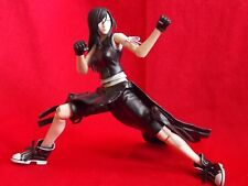 "NEW! TIFA FINAL FANTASY VII ADVENT CHILDREN PLAY ARTS ACTION FIGURE 7.5"" 19cm UK"