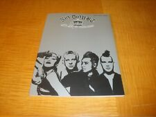 No Doubt Songbook The Singles 1992 -2003 Gwen Stefani $14.95