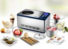 UNOLD 48818 Schuhbeck Exklusiv Eismaschine