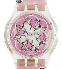 Swatch Love Hands SUPK108 Nuovo Puzzle Motion 2008