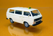 "Wiking 080014 Volkswagen VW T3 Bus "" Taxi "" beige"