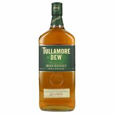 Tullamore Dew 40% 1 ltr.