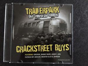Trailerpark - Crackstreet Boys NEU