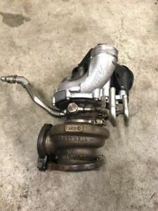 BMW F10 M5 F06 F12 F13 M6 4.4L V8 Engine Turbo Charger 7846918 CYC 1-4