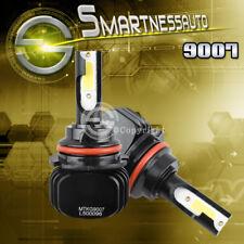 9007 Combo COB LED Headlight Bulbs for Ford F-150 Hi/Lo Beam 600W 60000LM 6000K
