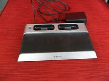iHome iB967 Docking/Sync Station for iPhone/iPod & USB VERY NICE!!