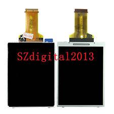 LCD Sony DSC H55 HX5 Display NEU