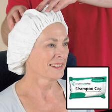 Rinse-Free Cap