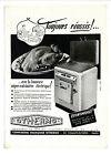 Ancienne publicité des années 40 OTHERMO ~ Gazinière ~ 27x37 cm ~ FRFN137
