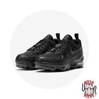 Nike Air Vapormax EVO Running Shoes Triple Black CT2868-003 Men's Size 10-12 NEW