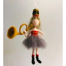 Fairy Wool Felting Kits Christmas Gift Craft Kits 15cm Height Video Description
