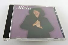 Alicia Myers ‎– Alicia - CD Album LIMITED EDITION UICY-90986 Japan 2008