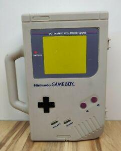 Vintage Original Nintendo Gameboy Hard Plastic Carry Travel Case GB-70