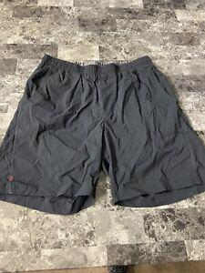 rhone mens shorts Medium