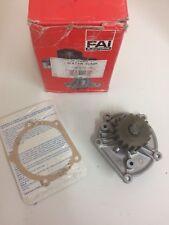 Water Pump for Rover 820i 2.0i 16v M16 series 07/1986 10/1988 FAI WP6153