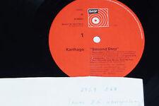KARTHAGO -Second Step- LP BASF Archiv-Copy