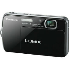 Panasonic Lumix FP7 DMC-FP7 Digital Camera 16.1 MP Black * FREE CASE