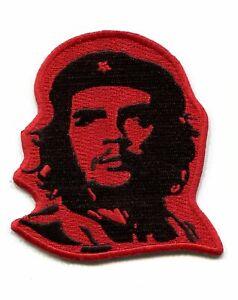Che Guevara  Aufnäher