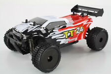 Mini Truggy Radiocomandata HSP 94243 4WD TT24 Scala 1:24