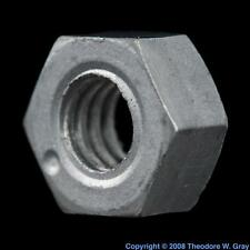 3/8-16 or .375-16 Moly Molybdenum Nuts