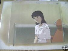 PERFECT BLUE OTOMO KATSUHIRO SATOSHI KON ANIME PRODUCTION CEL 18