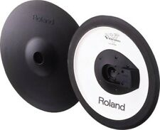 Roland V Cymbal Ride CY-15R From Japan Free Shipping