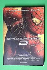 Spider-man 2 di Peter David 1^ ed. Mondadori 2004