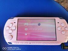 Sony Psp 3004 Pink Rosa (leggi Descrizione)