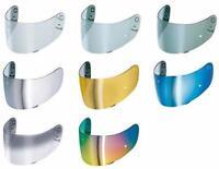 Shoei visera cx-1v DIFUMINADO Tintado para xr-1000,RAID 2 ,X-SPIRIT 1 ,MULTITEC