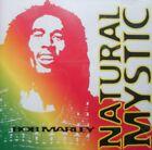 Bob Marley-Natural Mystic (CD) New and Sealed. FREE UK P+P