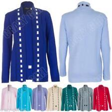Winter Regular Size Jumpers & Cardigans Waist for Women