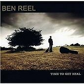 Time To Get Real,Artist - Ben Reel, in New condition