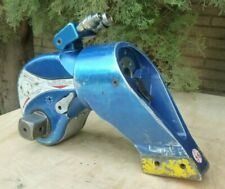 """Hytorc Hy-10Mxt 1 1/2"""" Square Drive Hydraulic Torque Wrench,"""