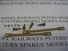 Hornby X6256 Toy Story 4-4-0 American Loco Coupling Rods & Screws