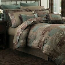 Galleria 4 Pc Reversible Comforter Set King