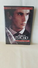 American Psycho DVD Killer Collector's Edition, Uncut & Unrated