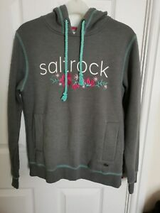 Saltrock Hoodie Size 8