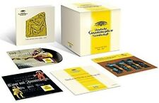 Various Artists - Deutsche Grammophon: The Mono Era 1948-1957 [New CD] Boxed Set