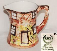 1960-1979 Date Range Price Kensington Pottery