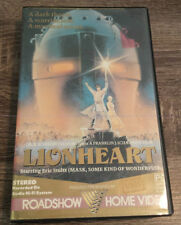 Full Screen Action & Adventure PG Rated VHS Movies