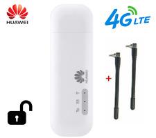 Huawei E8372h-609 Unlocked 150Mbps 4G LTE Wifi Wingle Modem Dongle + 2 Antennas