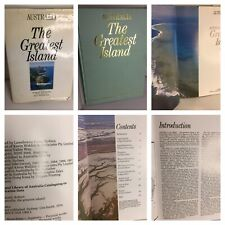 Australia: The Greatest Island- An Exploration Of The Australian Coastline(1988)