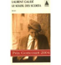 La Soleil Des Scorta (French Edition)-ExLibrary