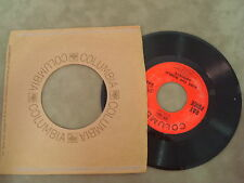"RAY PRICE- KISS THE WORLD GOODBYE/ I WON'T MENTION IT AGAIN    7"" SINGLE"