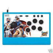 Tatsunoko vs. Capcom Dreambattle Stick Import Japan Wii