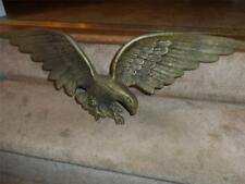 LG. AMERICAN EAGLE BRASS APPROX. 28 INCHES ESTATE ITEM BRASS??