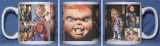 Child's Play Bride Of Chucky Seed Of Chucky Mug Gift