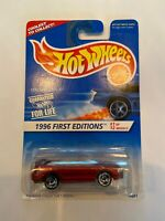 HOT WHEELS VHTF 1996 FIRST EDITIONS SERIES 1996 MUSTANG GT  New