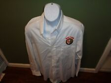 RICK CASE ALFA ROMEO WORK UNIFORM SIZE ADULT LARGE
